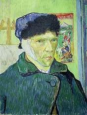 Pitcher of Van Gohg