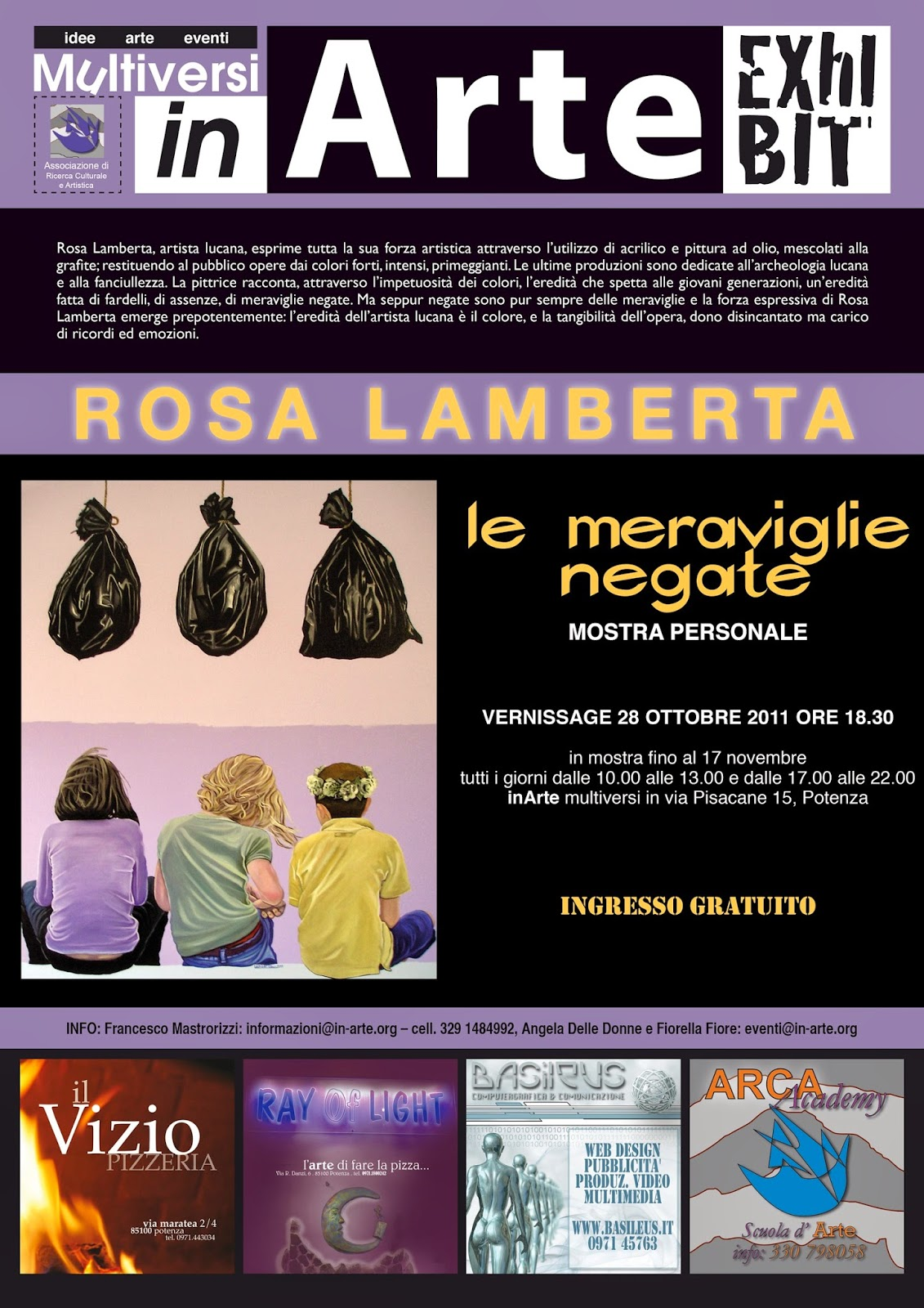 http://inarte-blog.blogspot.it/2011/10/rosa-lamberta-le-meraviglie-negate.html