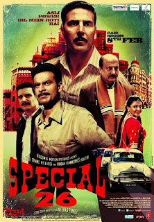 special 26 movie poster - download special 26 dvdrip