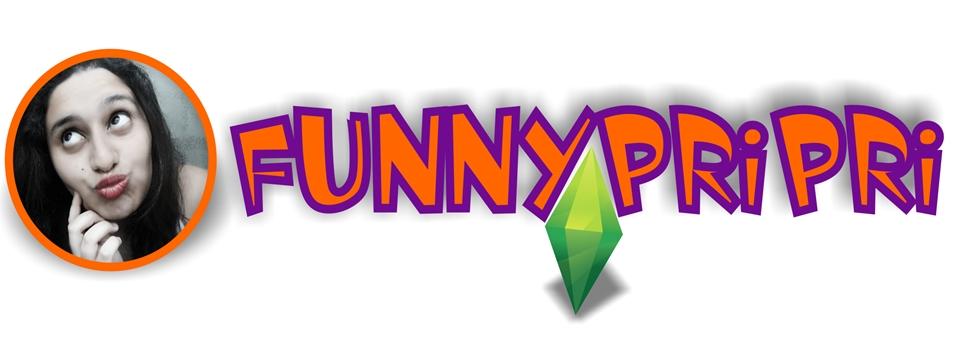 ~~> FunnyPriPri <~~