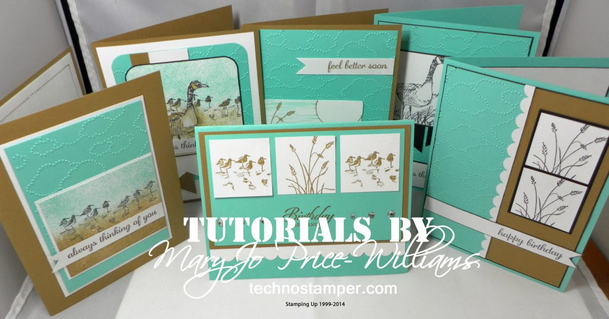 Wetlands Card Set