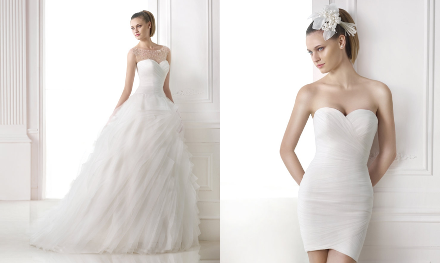 it's all about weddings: colección pronovias 2015