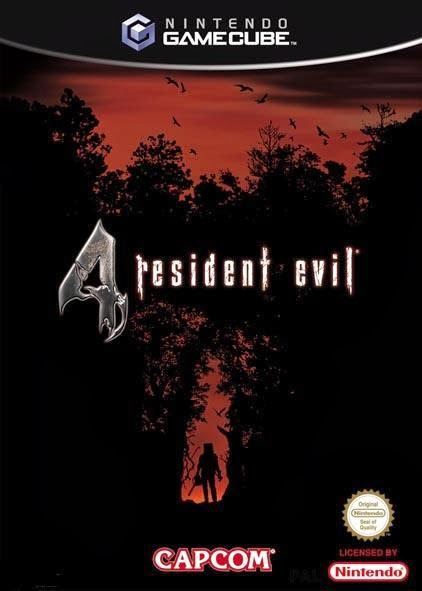 Resident Evil 4 Game Download Free - FREE PC DOWNLOAD GAMES