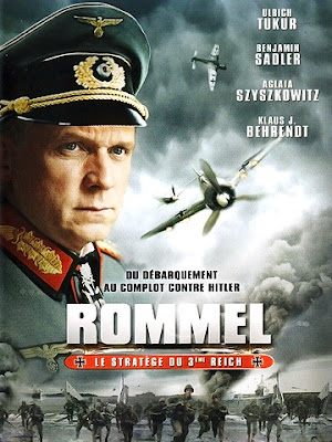 Rommel, le guerrier d'Hitler en streaming