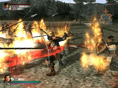 Download Dynasty Warriors 4 Hyper PC Full Version 1