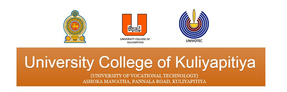 University College of Kuliyapitiya