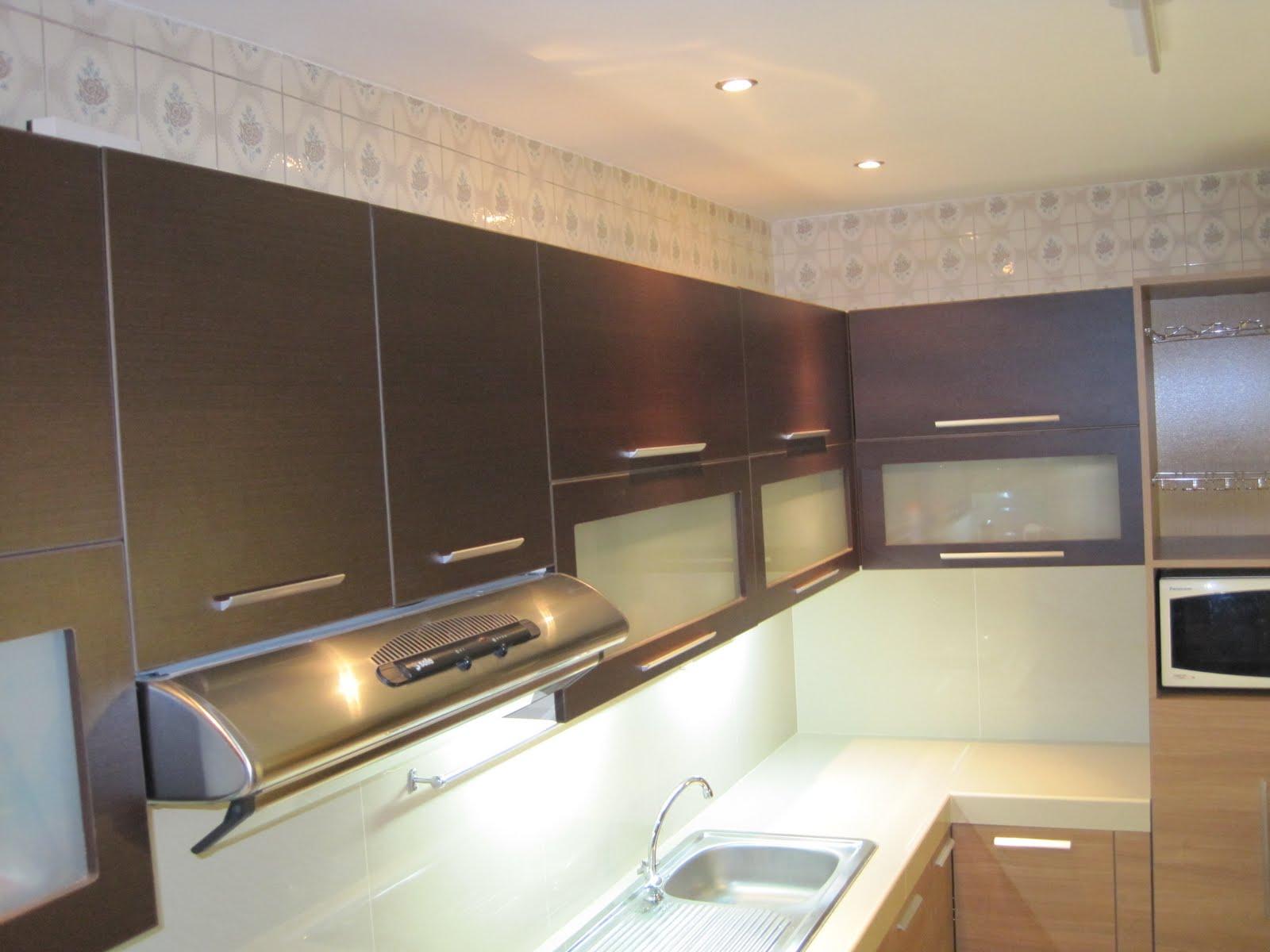Dise o y acabados de interiores cocinas modernas - Iluminacion de cocinas modernas ...