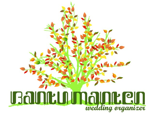 "BANTU MANTEN        ""GREEN WEDDING ORGANIZER"""