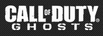 call of duty ghosts logo Call of Duty: Ghosts (PS4)   Patch Required At Launch For 1080p Single Player
