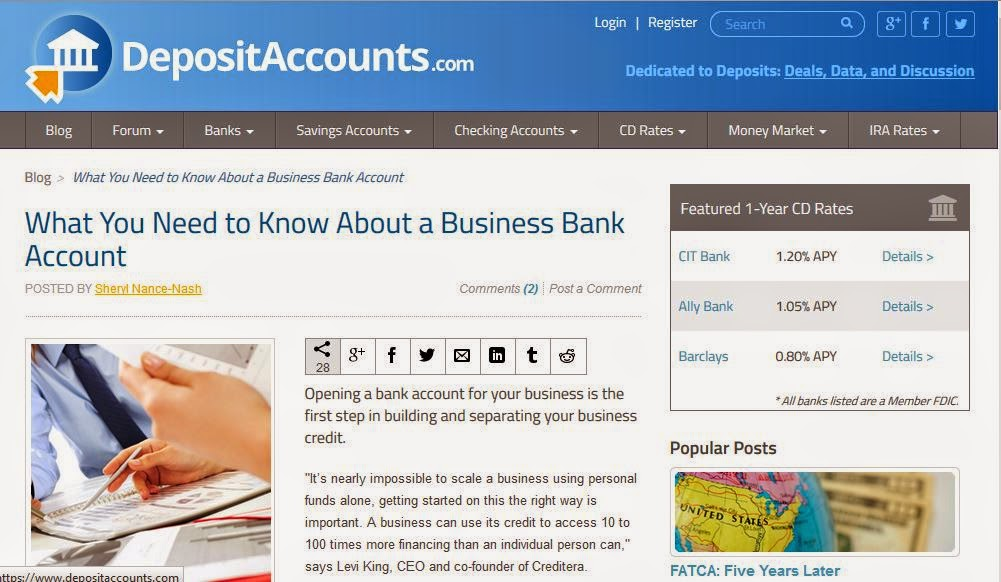https://www.depositaccounts.com/blog/business-bank-account.html