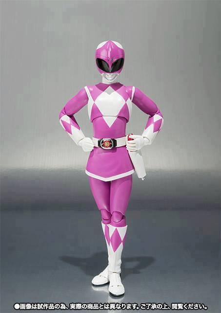 [Comentários] Mighty Morphin Power Ranger Shf+ptera