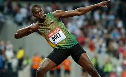 Bolt to light up Friday night at Olympic Stadium for Sainsbury's Anniversary Games