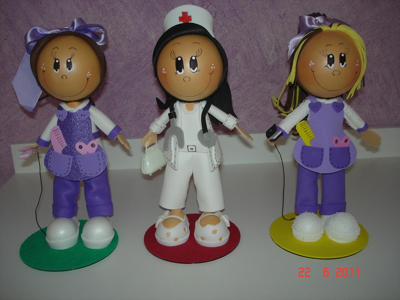 Download Fofucha Enfermeira E Cabelereira