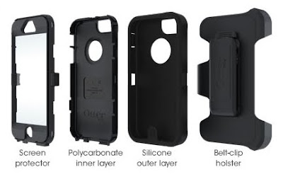 Layers of Smart Phone Protections, Best Smart Phone Cases