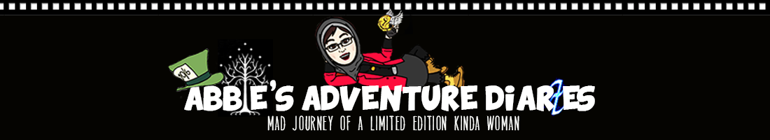 Abbie's Adventure Diaries