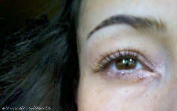 Cahrlie XCX make up