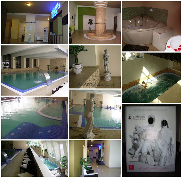 """""""The modern spa In modern times, the spa town has been visited for its supposedly natural healing properties: hot springs with sulfur, chlorine, sodium, calcium, magnesium and other minerals, as well as negatively ionized air."""" Wikipedia"""