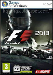 F1 2013 [Repack] Black Box