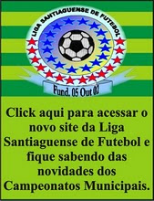 Liga Santiaguense de Futebol
