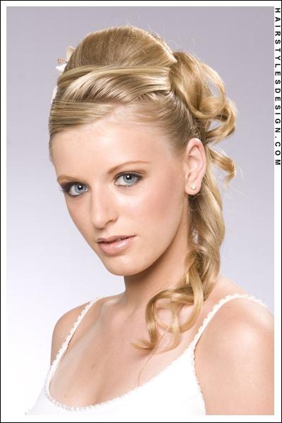 Peinados Y Mas Peinados Peinados Muy Elegantes Recogidos Primavera - Los-recogidos-mas-elegantes