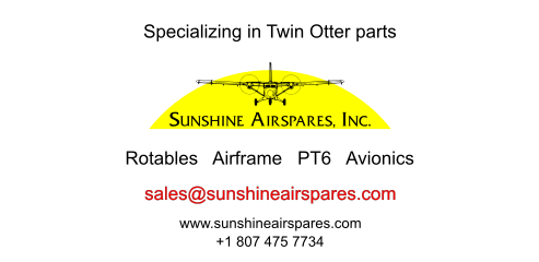SunshineAirSpares