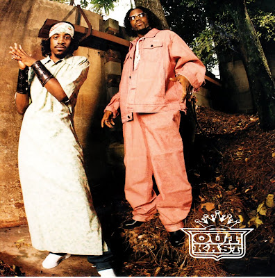 Outkast - Ms. Jackson-(CDS)-2001