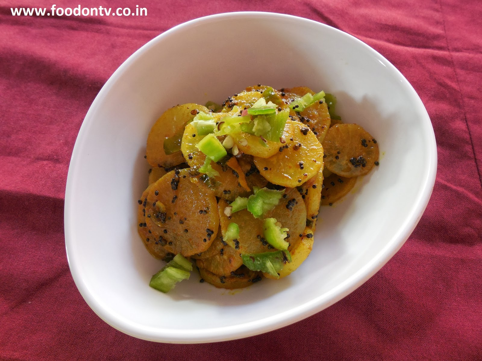 Quick & Easy Recipe-Indian Salad Recipes