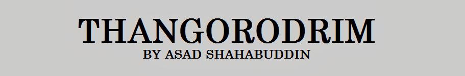 Thangorodrim by Asad Shahabuddin