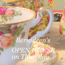 """OPEN HOUSE"" BLOG PARTY  is posted on THURSDAY"