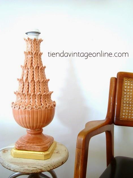 Lámpara manises barata online