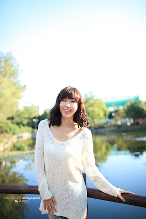 Choi Byul I, Lovely Outdoor 02