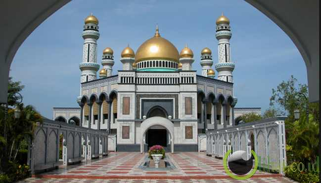 Gambar masjid nabawi madinah saudi arabia versi google auto design