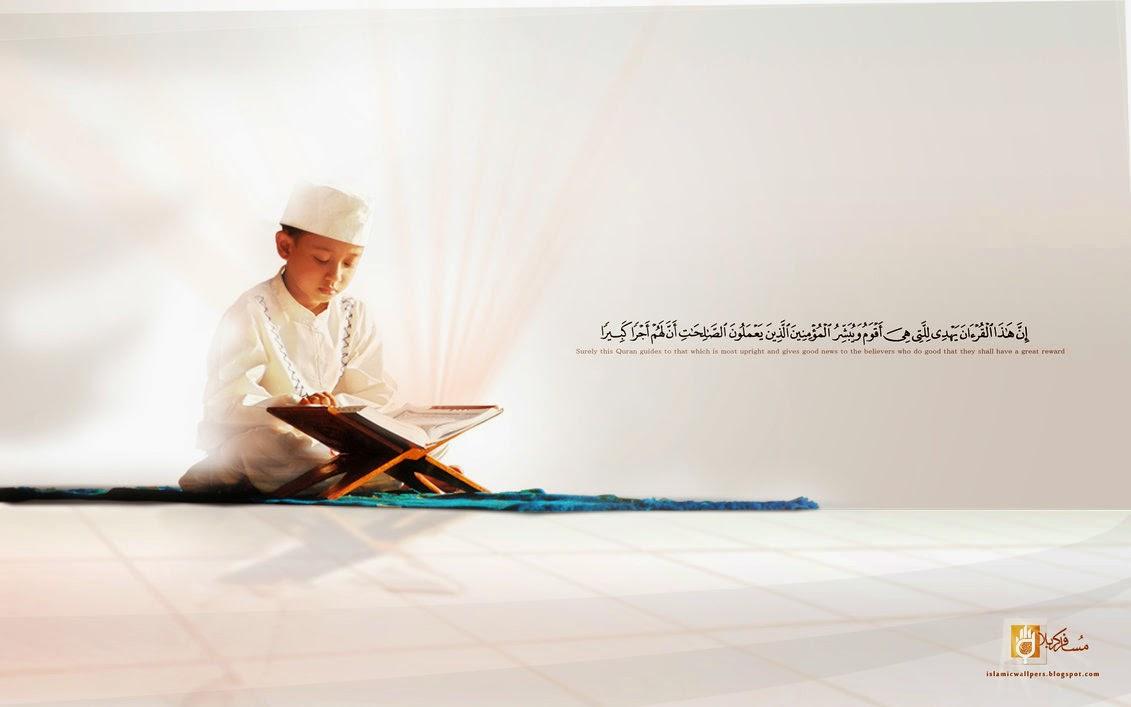 Keutamaan Menghafal Al Qur'an
