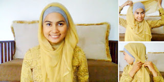 Hijab dan MakeUp Praktis, Modis - MizTia Respect