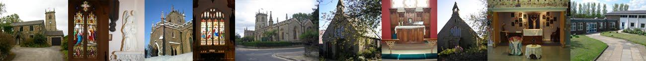St Thomas Leesfield                            St Thomas Leesfield