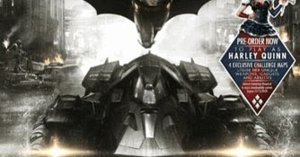 Batman Arkham Knight PC TORRENT [BlackBox]