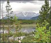 Nadina Mountain