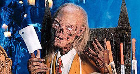 лучшие сериалы ужасов, страшные сериалы, самые страшные фильмы ужасов, ужасный блог, ужасы список, байки из склепа, хранитель склепа, скелет из баек из склепа