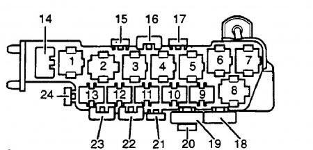 autosleek   u0026quot 2003 audi a4  cooling fan fuse diagram question u0026quot