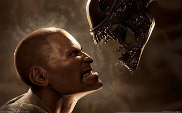 #6 Aliens vs Predator Wallpaper