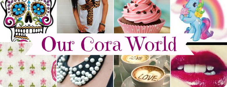 Our Cora World