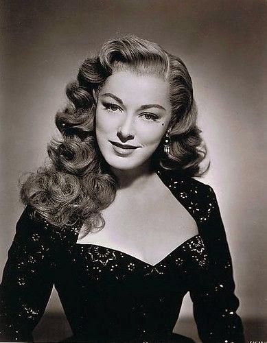 Vintage Hairstyles: Vintage Hairstyles for Long Hair