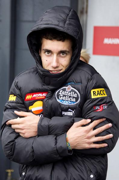 Gelar Juara Dunia Moto2 2016 Sudah 'Diboking' Bos Alex Rins