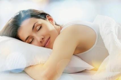 Dormir es bueno para tu piel