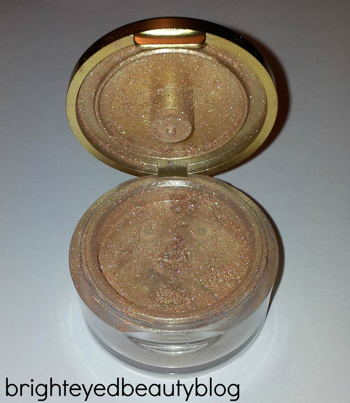 Napoleon Perdis Loose Eye Dust in Star Light
