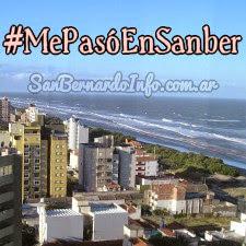 #MePasóEnSanber