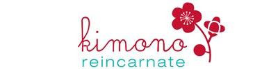 Kimono Reincarnate logo