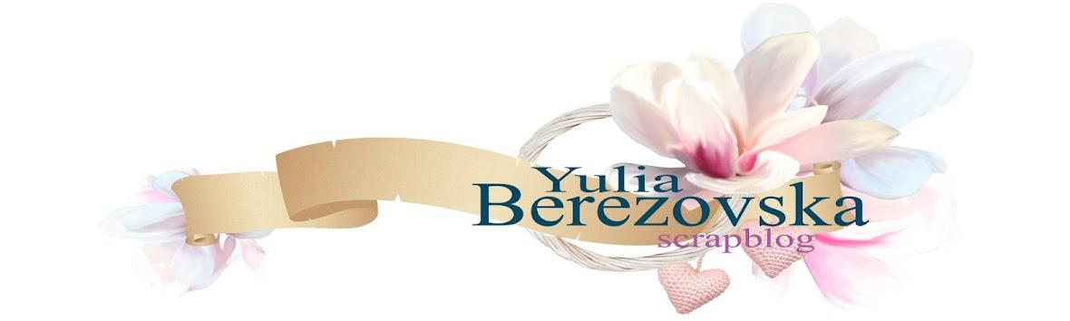 Yulia Berezovska