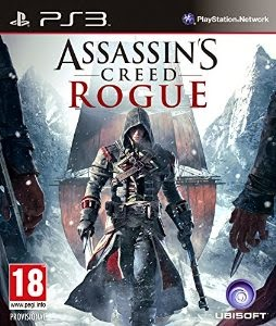 Assassin's Creed: Rogue – PS3