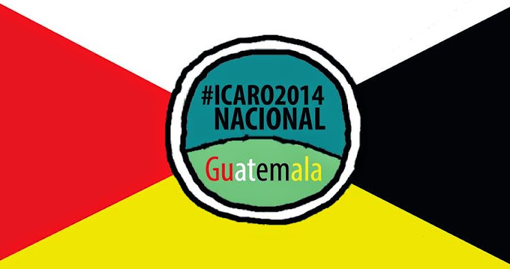 El Icaro nacional  2014 ¡Comienza!